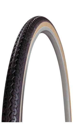 Michelin WorldTour Fahrradreifen 35-622 Draht schwarz/transparent
